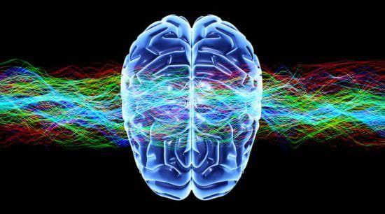 Synaesthesia visualisation