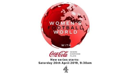 Coca Cola sponsorship of Women's Football World