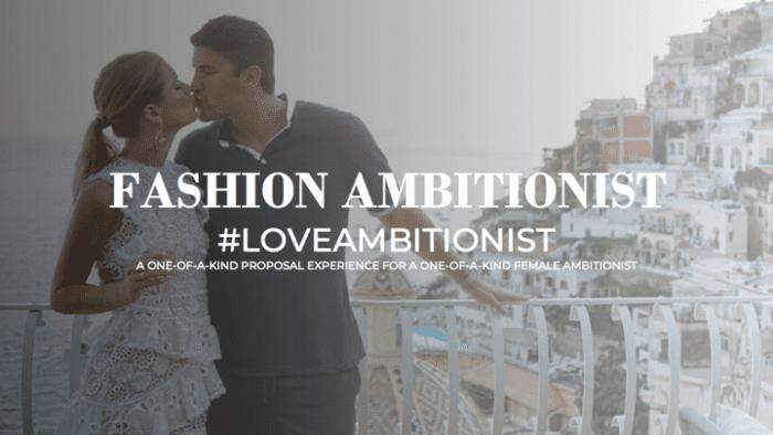 Fashion Ambitionist