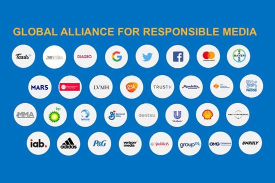 global alliance for responsible media