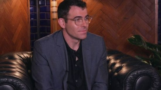 instagram boss Adam Mosseri