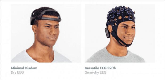Electroencephalogram device