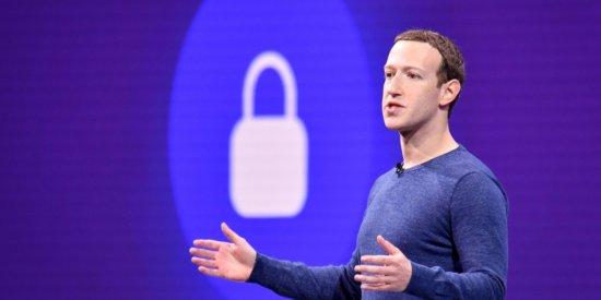 Mark Zuckerberg Facebook safety features