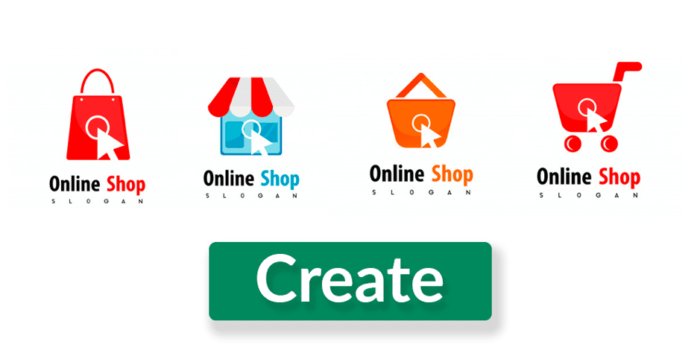 How To Create An E Commerce Logo A Detailed Guide Smart Insights