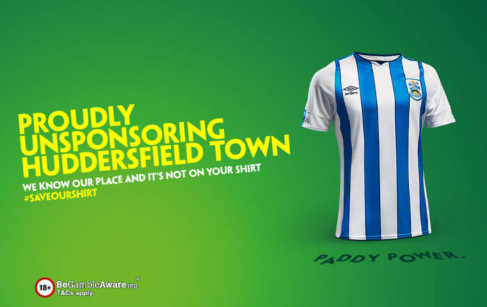 huddersfield fake news campaign