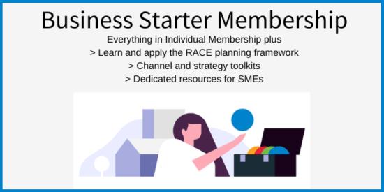 Sócio Business Starter