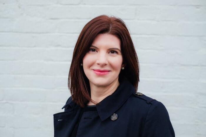 Fiona Lomas