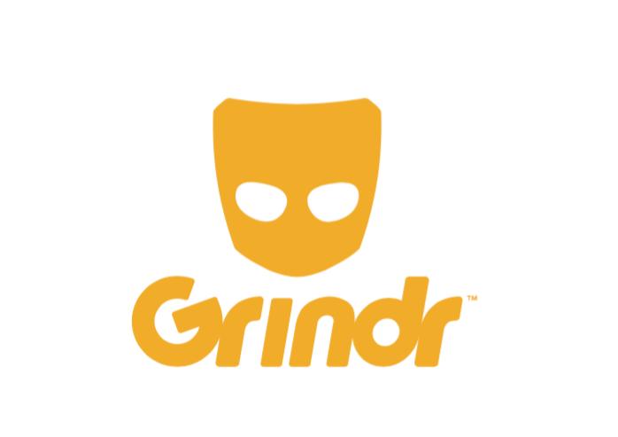 GRINDR_Logo_Yellow