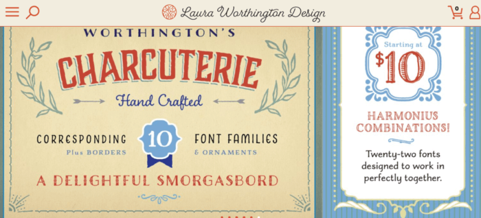 Laura Worthington Design