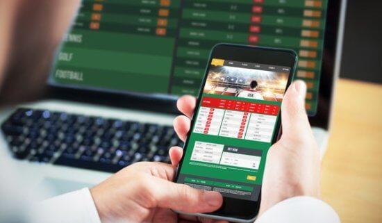 ASA volume of gambling ads distrust of advertising