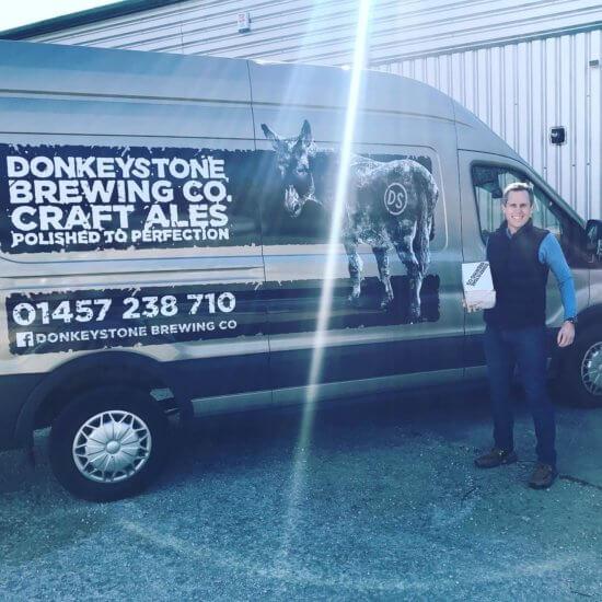 Donkeystone Brewing Co