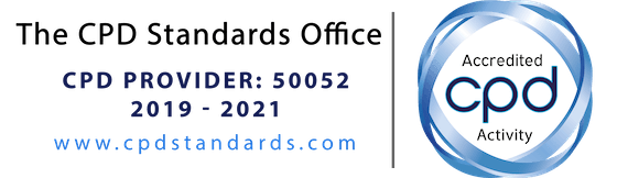 CPD Activity Provider Logo 50052