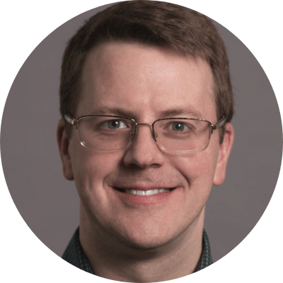 Chad S. White headshot