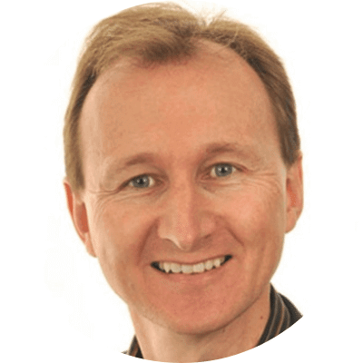 Tim White headshot