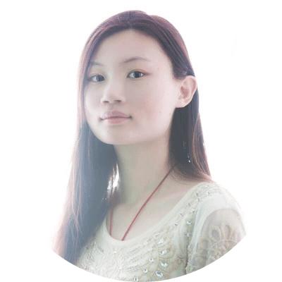 Sapph Li headshot