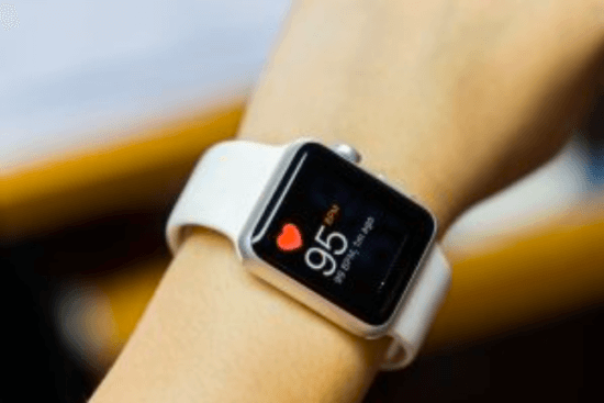 Wearable devices marketing strategy