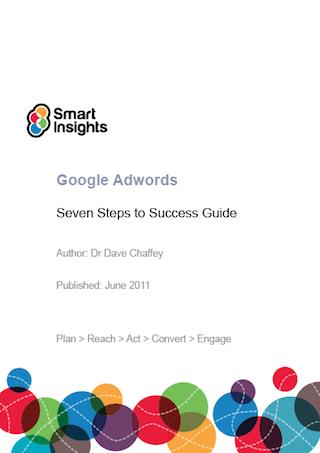 Comprehensive Profit Guide for Google Adwords PDF eBook